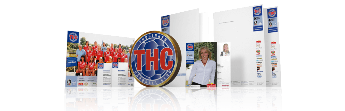 Thüringer HC - Sportmarketing